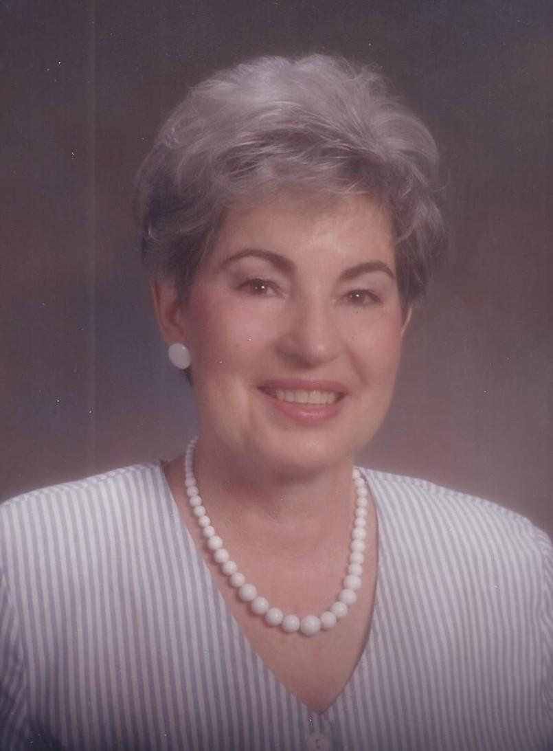 Marilyn Macdonald Cottrell Haws