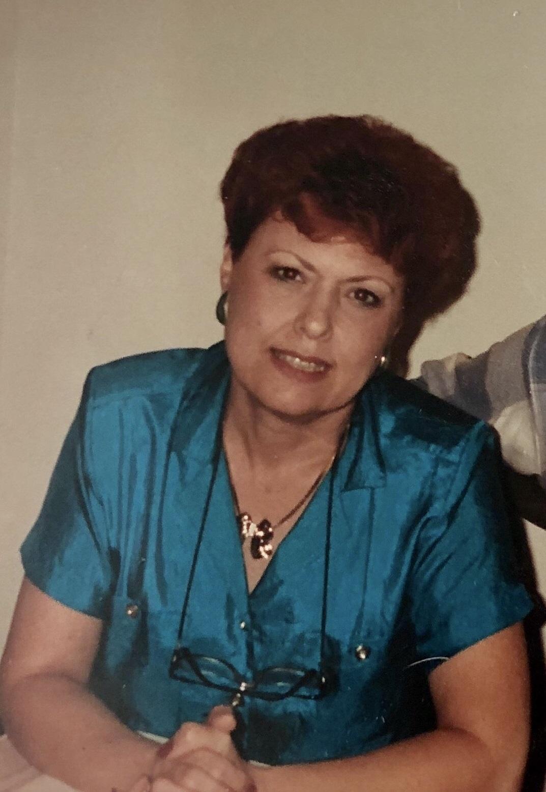 Arlene Marie Rader