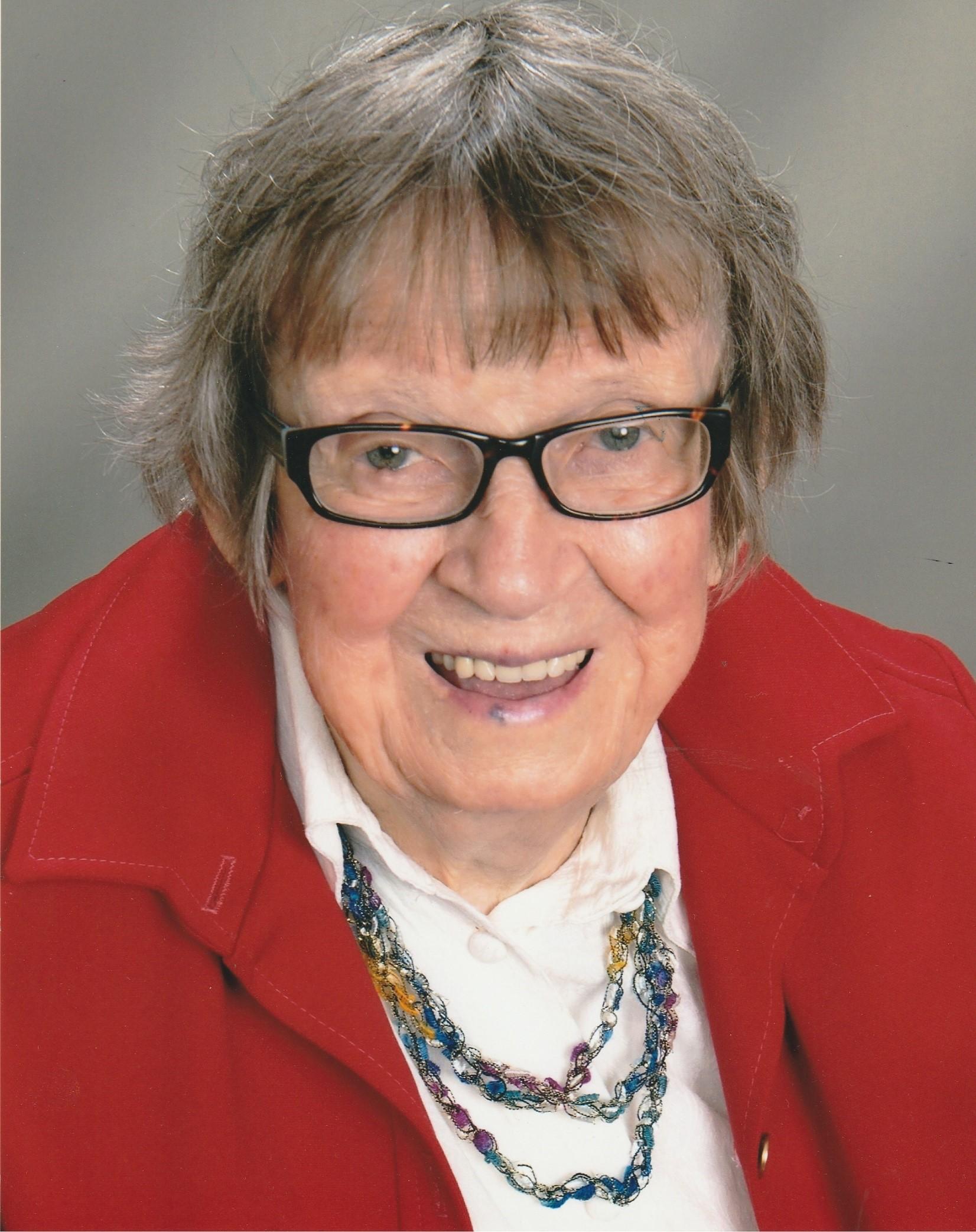 Ruth Maxine Haws