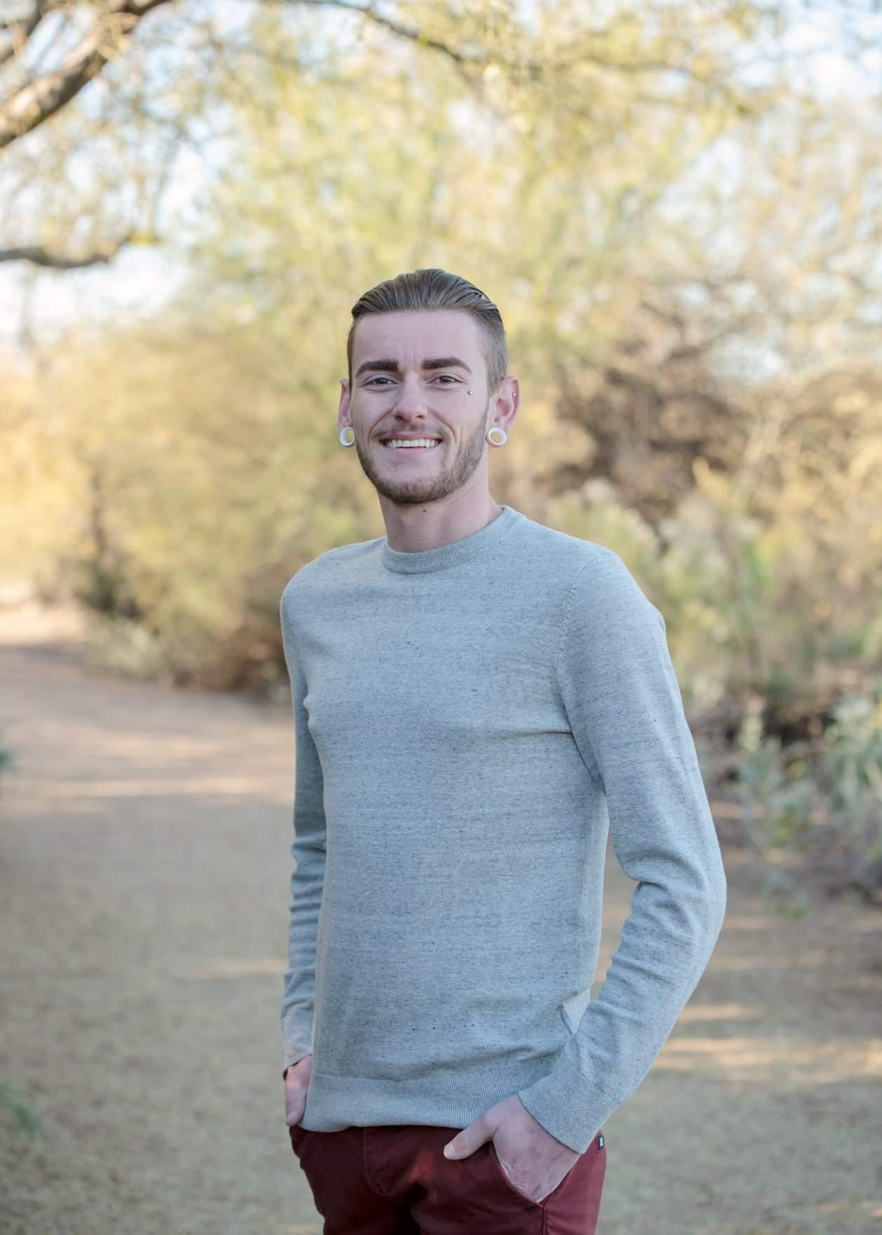 Cameron Ethan Steck
