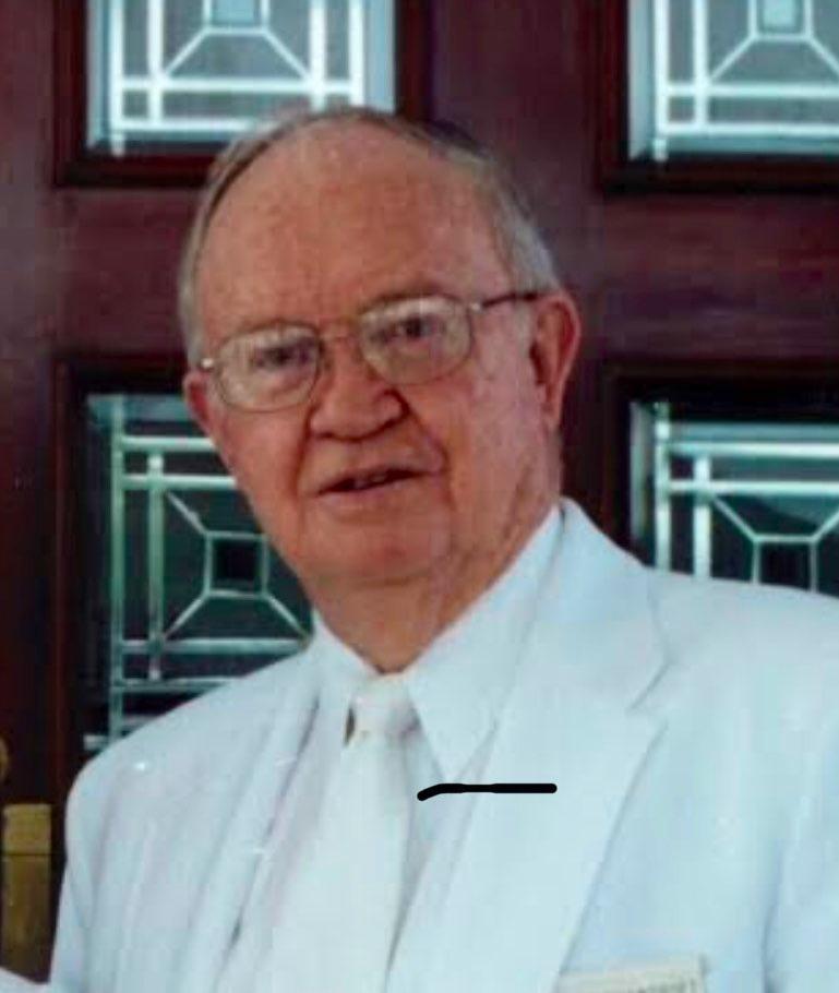 John Lynn Shawcroft