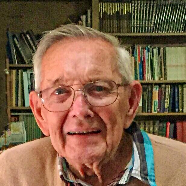 William Heber Bakes