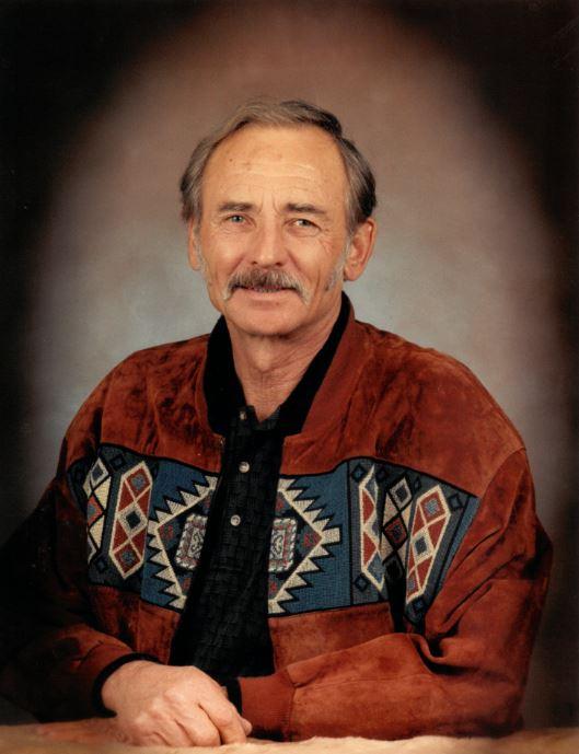 Norbert J. Frederick