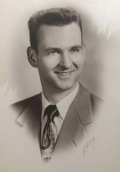 John C. McLoughlin Jr.