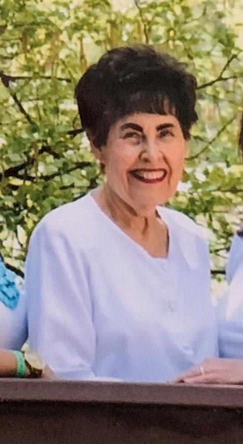 Marlene Riggs