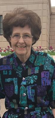 Bonnie Jean Willis