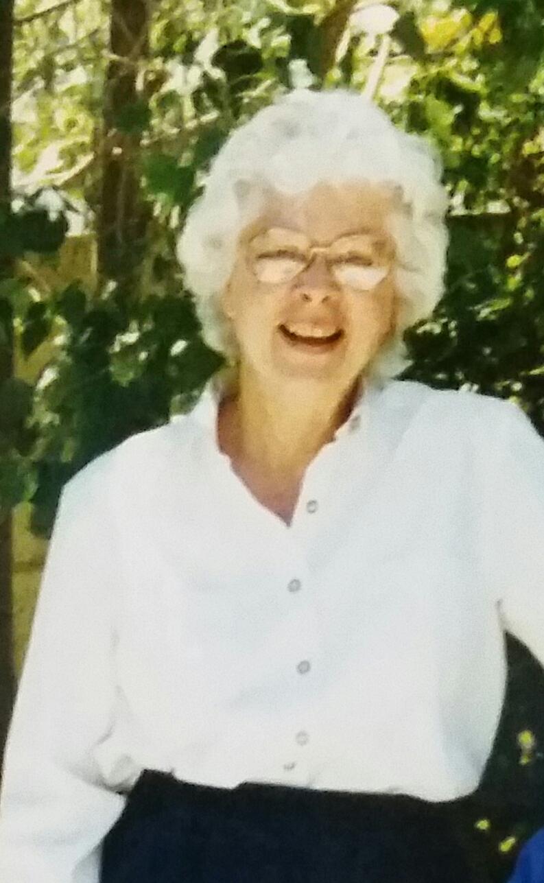Dorothy Becker Lahaie
