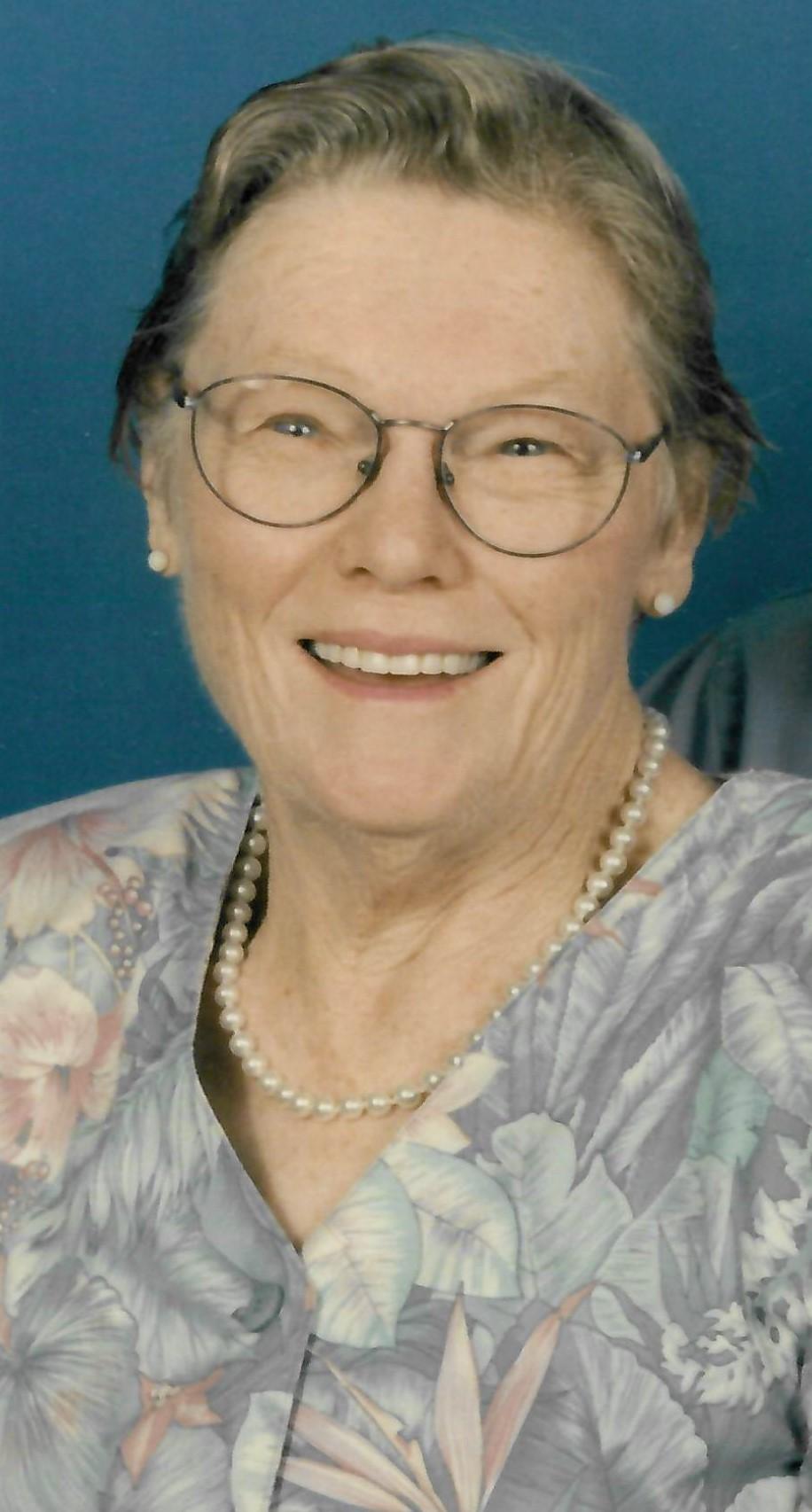 Joyce Elaine Hill