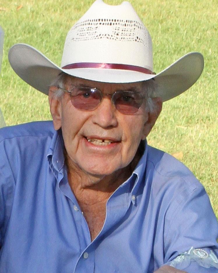 Walter Russell Bendure Jr.