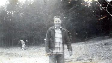 Henry Junior Higley
