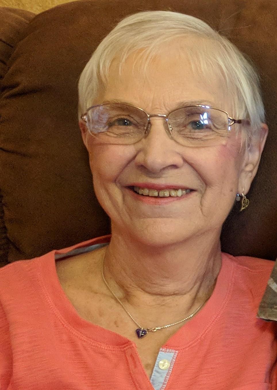 Carol Arlene Binder