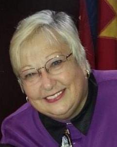 Sandra Lynn Driscoll