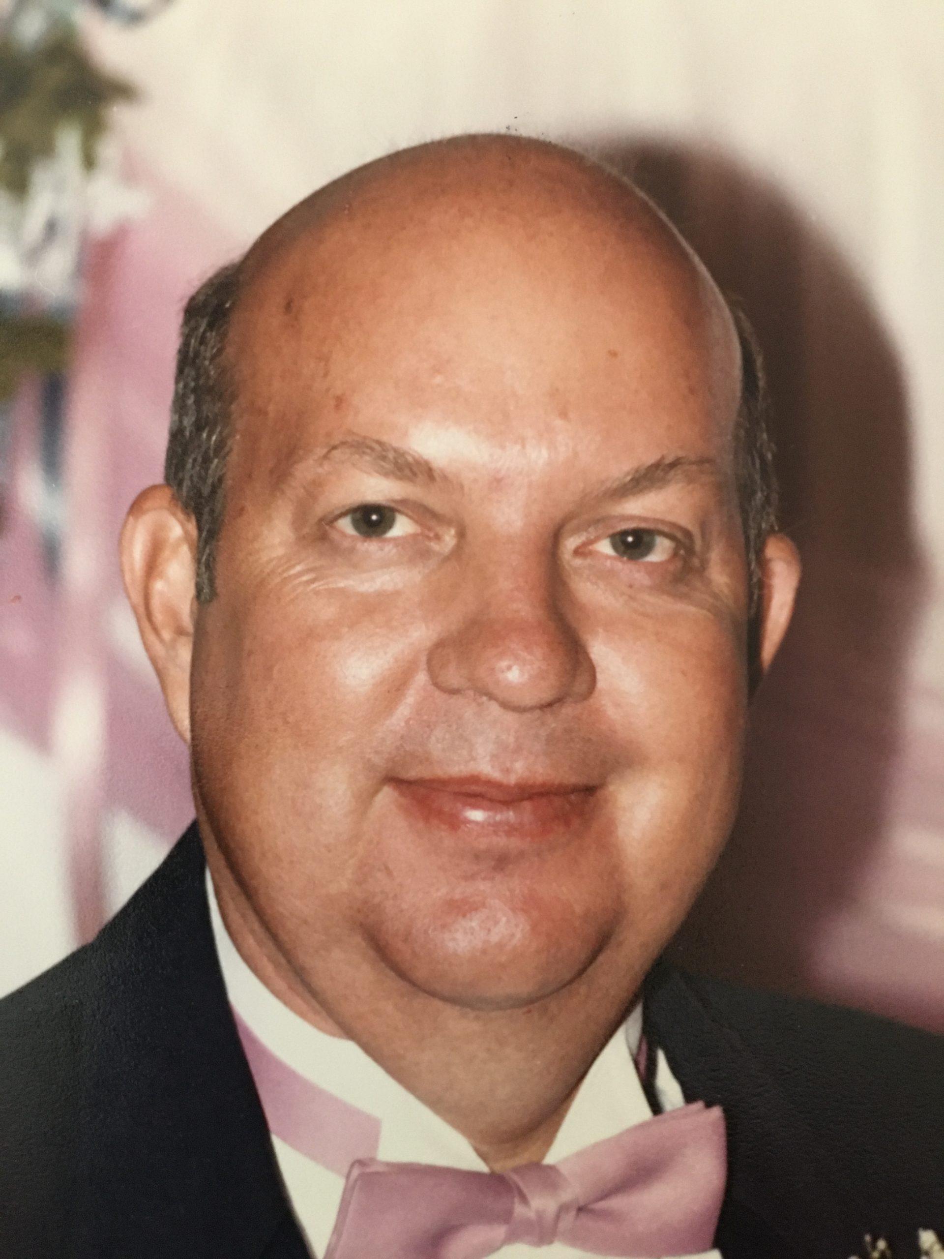 Jerry Kay Hatch