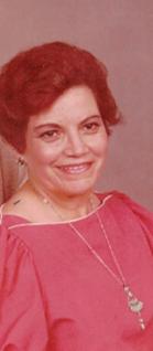 Maria Eufemia Costello