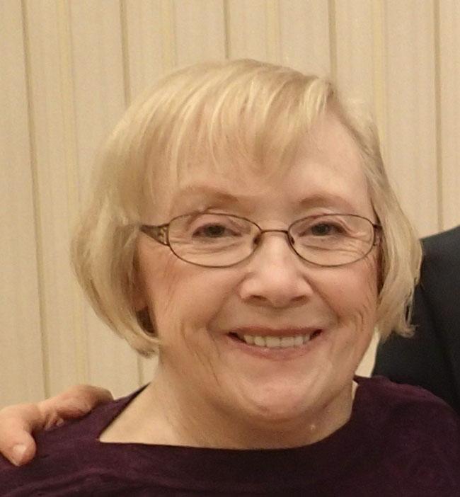 Joan Brinton