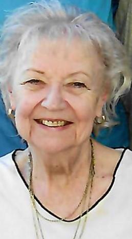 Marilyn Joyce Staebell