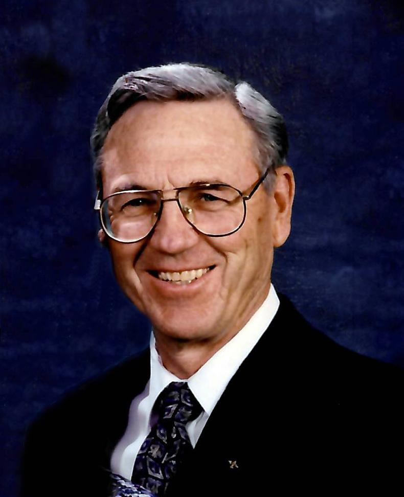 Elden Spencer Porter