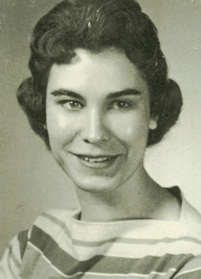 Eleanor Joann Moore