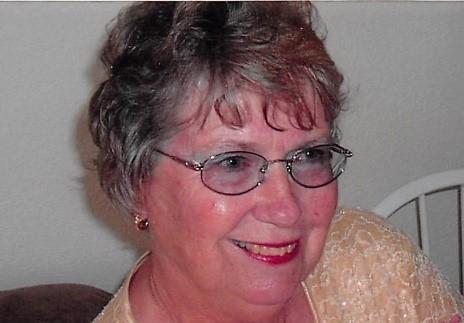Marcia Anne Foote Johnson