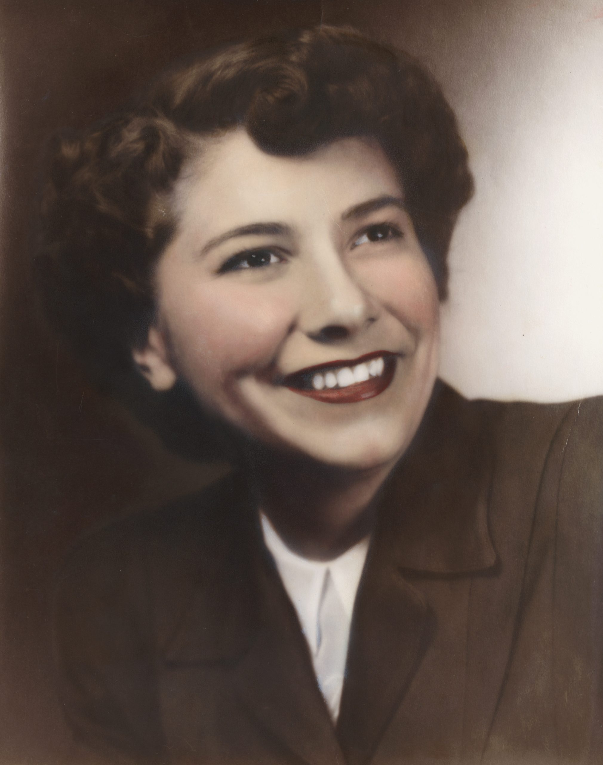 Ina Jean Squires