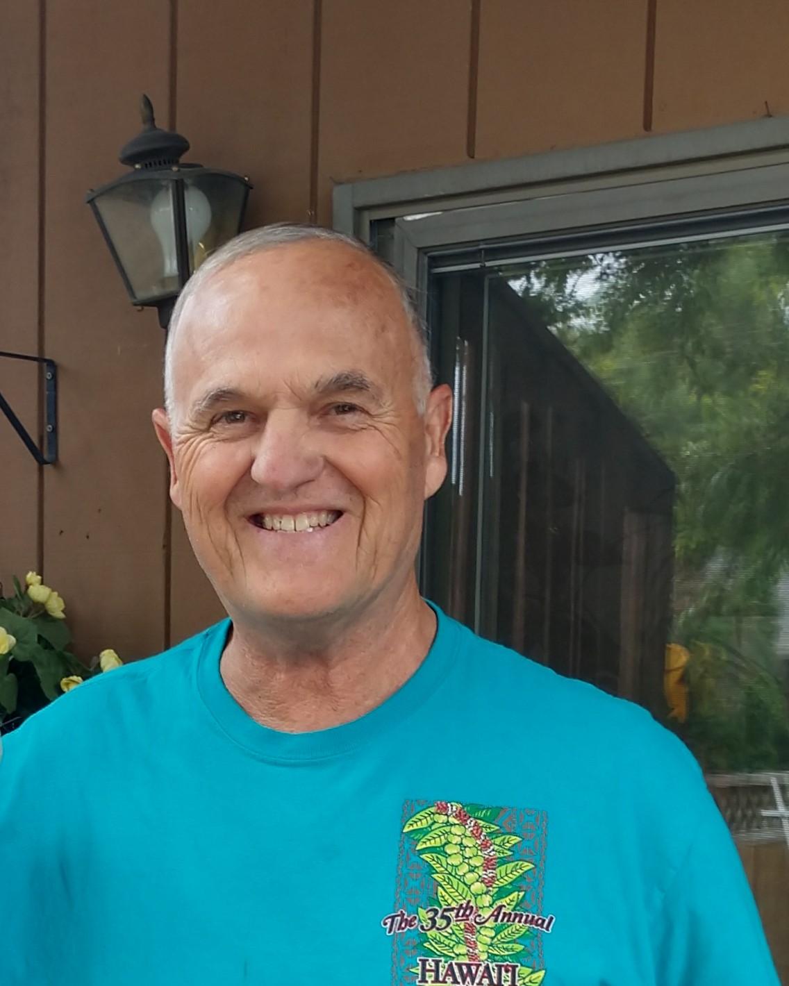Craig Lynn Abraham