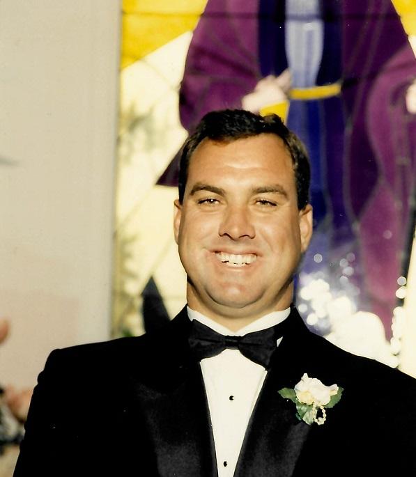 Keith A. Bryan