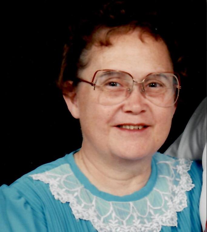 Doris Fayne Shay