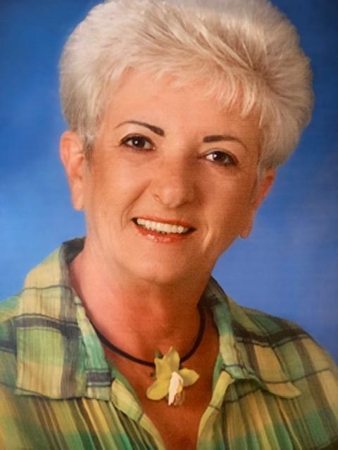 Georgia Ann Howley