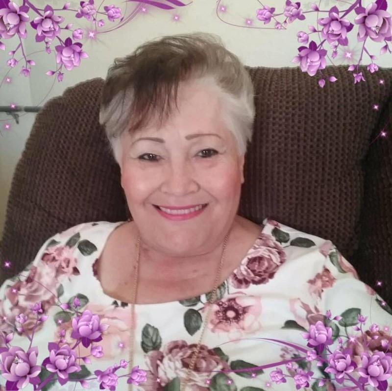 Irene S. Romo