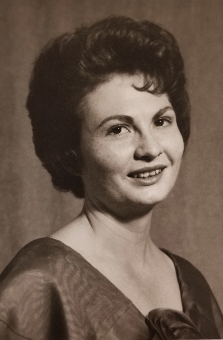 Mary Ellen Leach