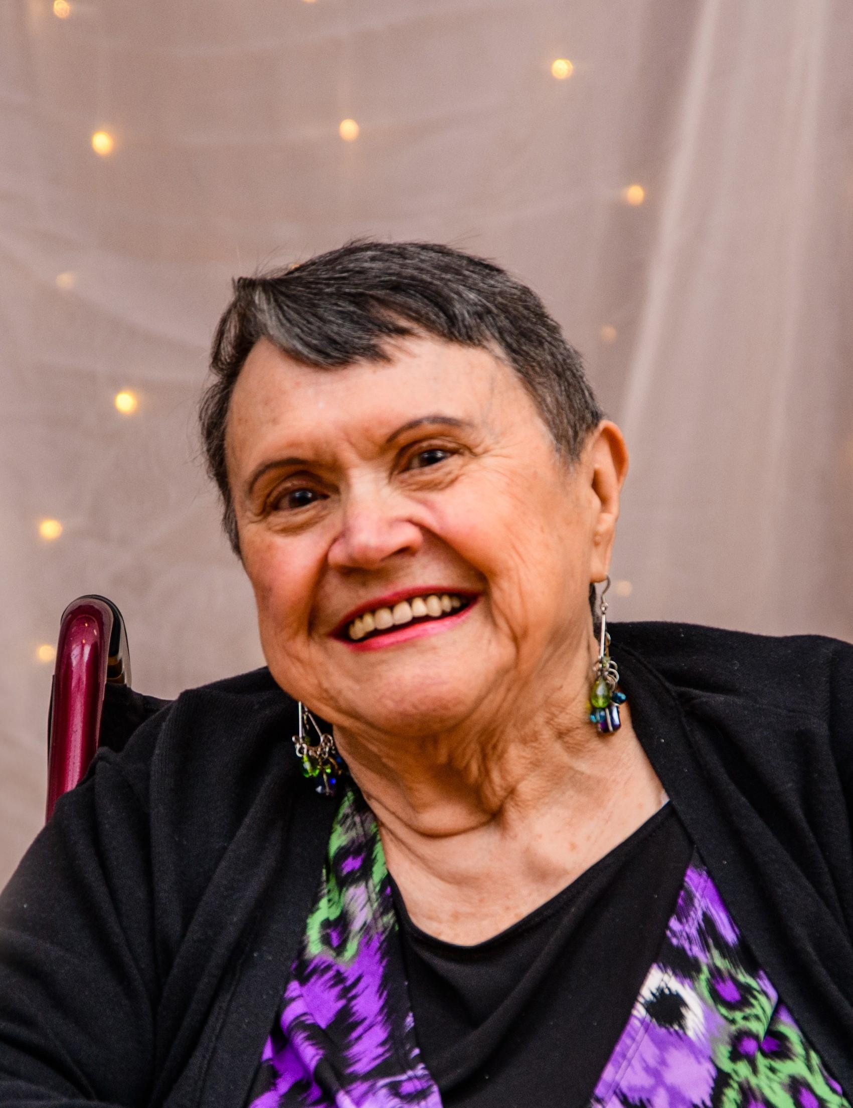 Annette Broyles