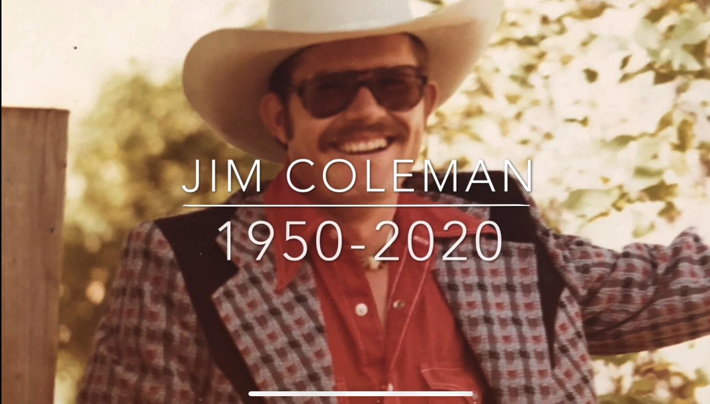 James Donald Coleman