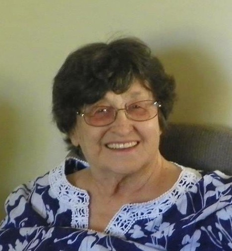 Marilyn Louise (Anderson) Norton