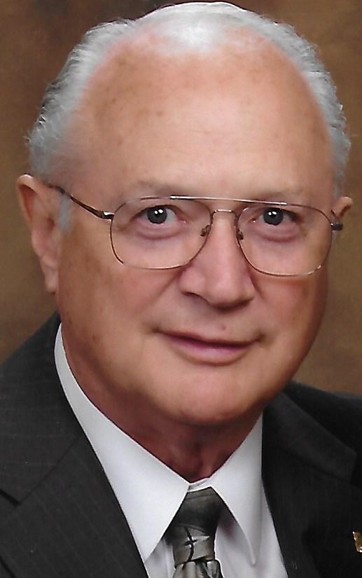 Richard Franklin Starr Jr.