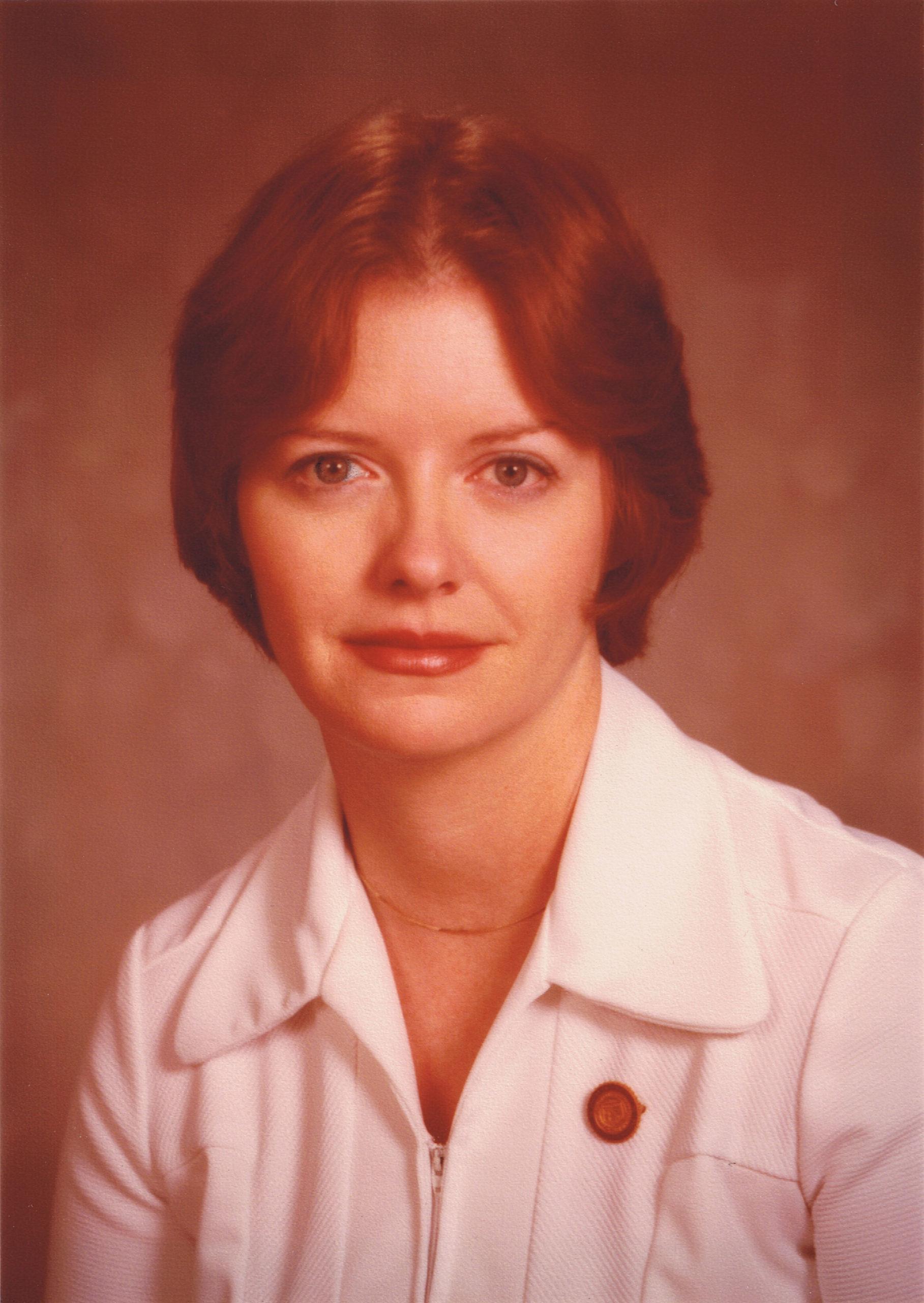 Nancy Rose Tucker