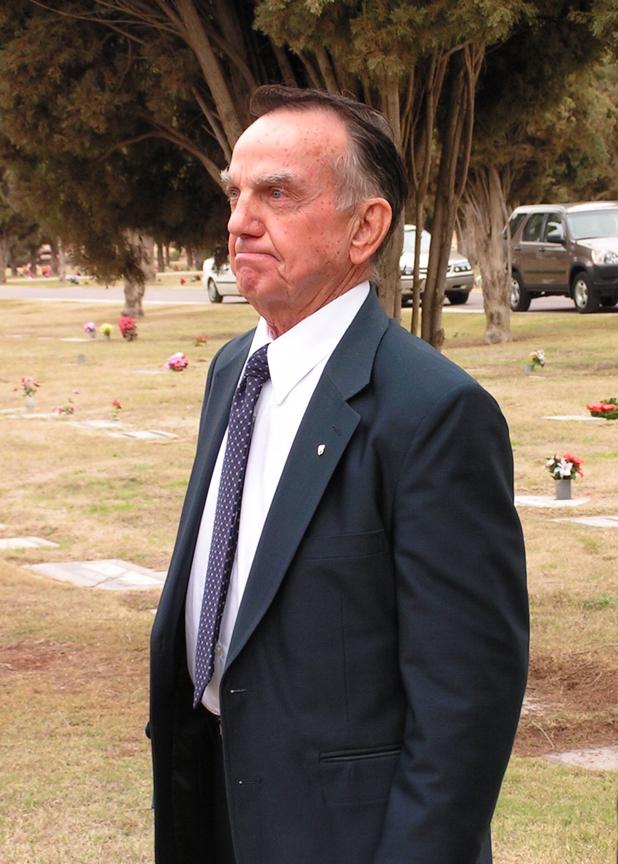 Wayne Lamarr  Macdonald