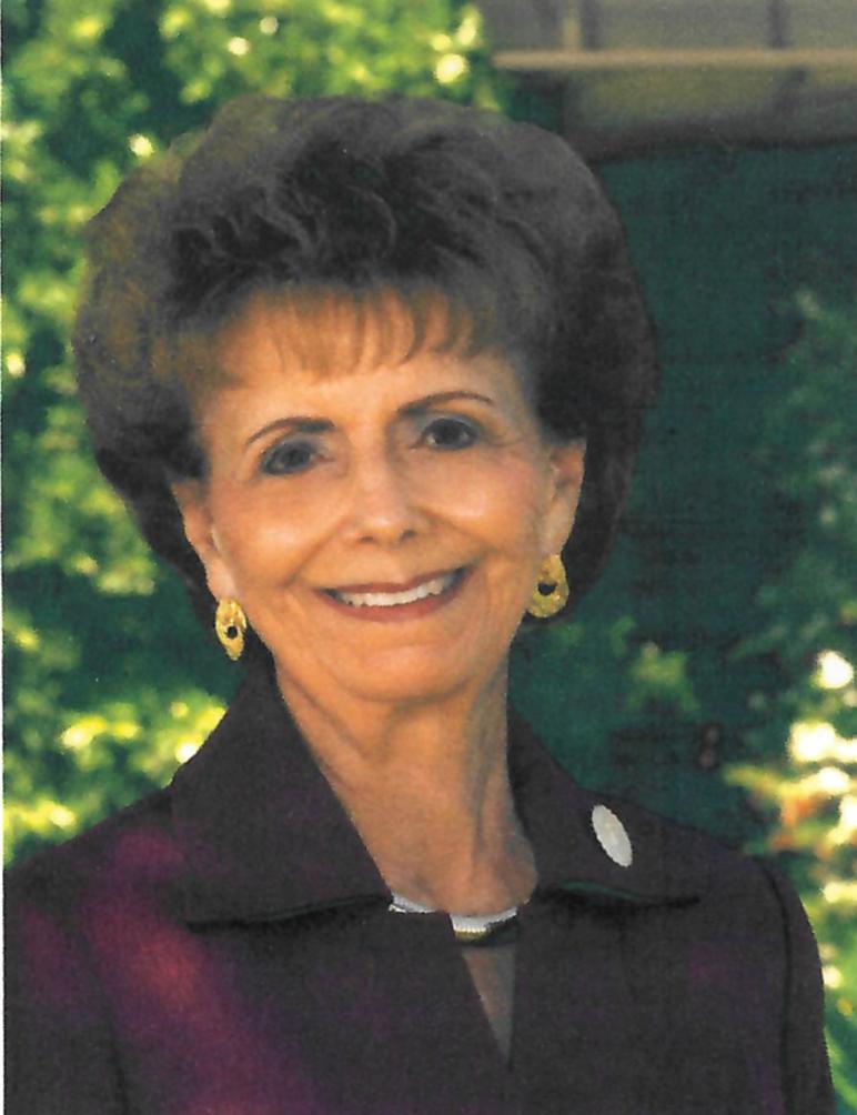 Norma Perkins Arnett