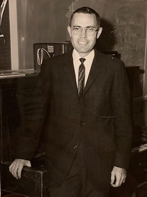 Wendell Emery Tompkins