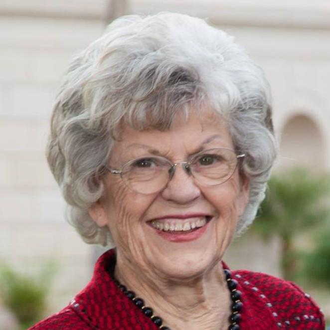 Jacqueline Nielsen Heap