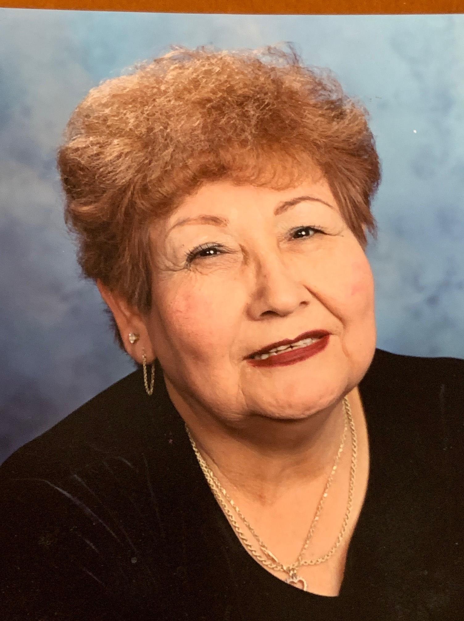 Mary M. Campos