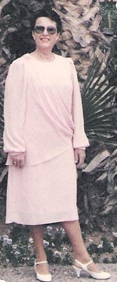 Lorna Moreno