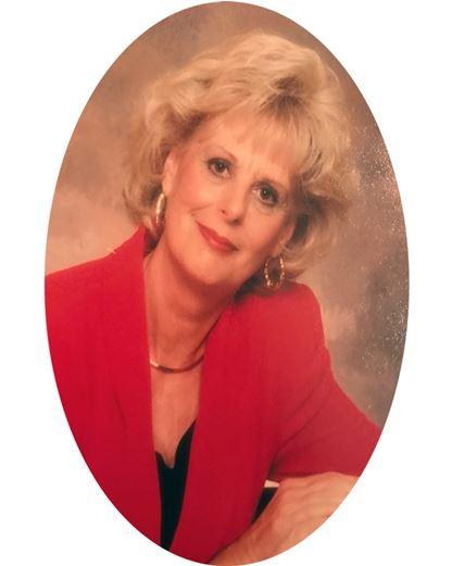 Sonja Pearl Benson
