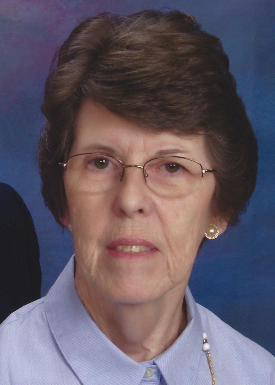 Sharon Lou Desenberg