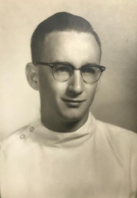 Glen Charles Griffin