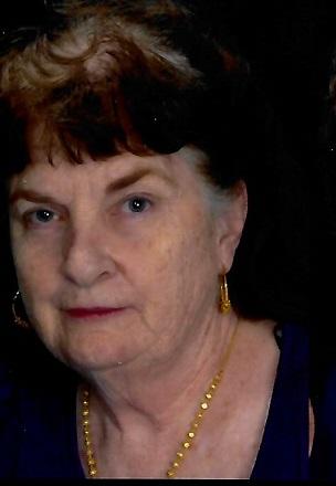 Joan Edna Haney