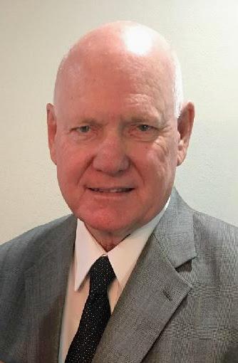 Lance Tillman Willis
