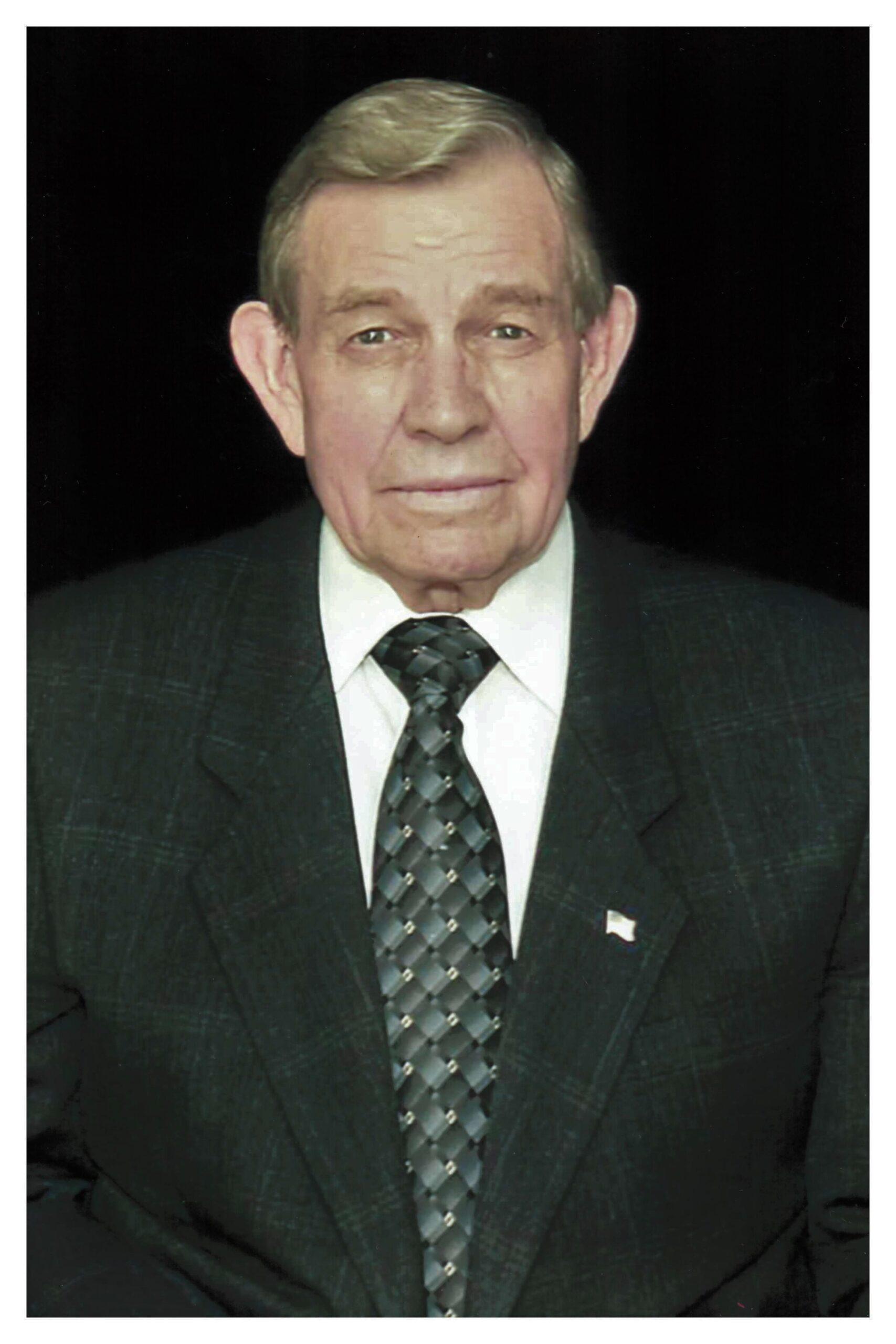 Farrell W. Lewis