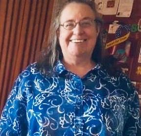 Cynthia Louise Sturgiss
