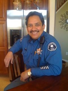 Raymond Torrez Jr.