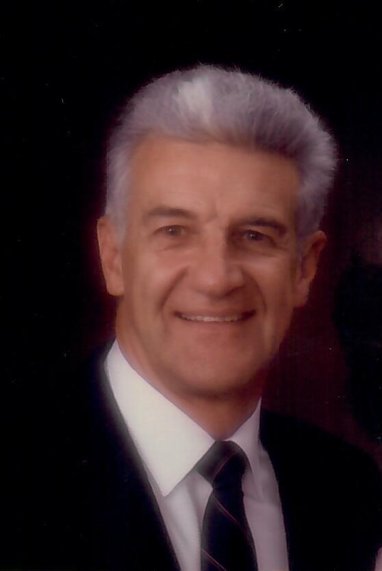 James Warren Walker